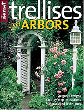 Trellises and Arbors 9780376017963