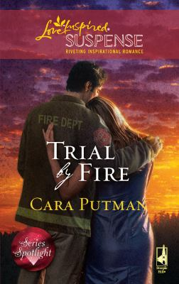 Trial by Fire 9780373443598