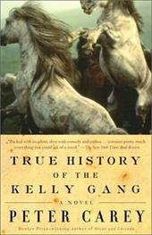 True History of the Kelly Gang 1115142