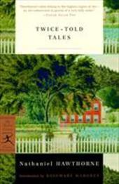 Twice-Told Tales 1116151
