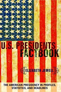U.S. Presidents Factbook 9780375720734