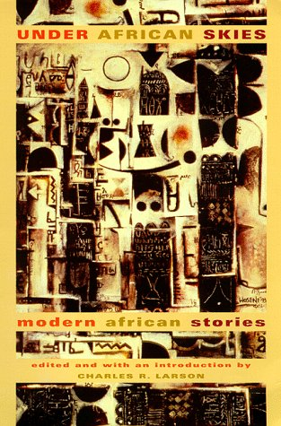 Under African Skies: Modern African Stories 9780374525507