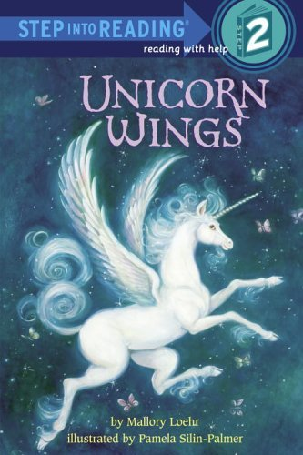 Unicorn Wings 9780375831171