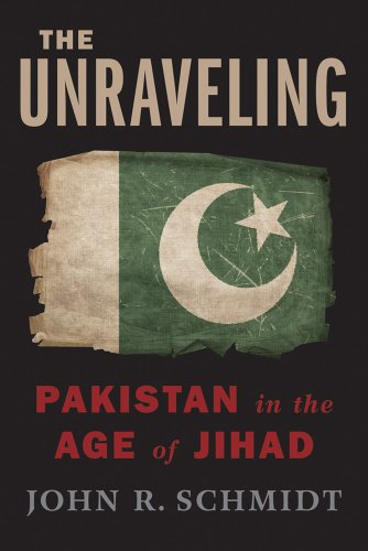 The Unraveling: Pakistan in the Age of Jihad 9780374280437
