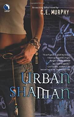Urban Shaman 9780373802234