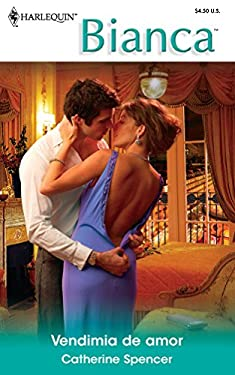 Vendimia de Amor = The Italian Billionaire's Christmas Miracle