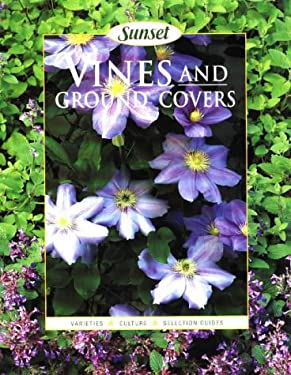Vines and Ground Covers 9780376038210