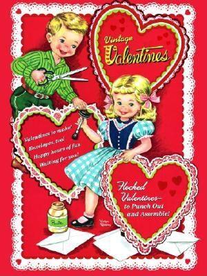 Vintage Valentines 9780375875144
