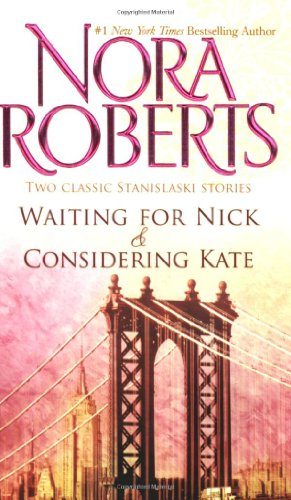 Waiting for Nick & Considering Kate 9780373285686