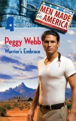 Warrior's Embrace (Men Made in America: Mississippi #24)