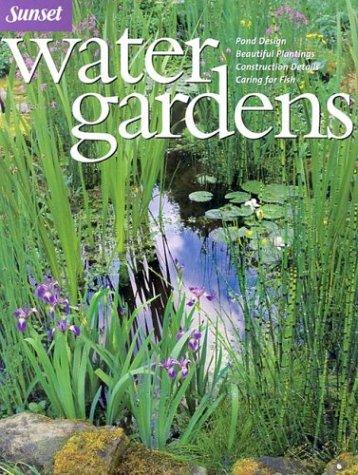 Water Gardens 9780376038494