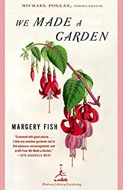 We Made a Garden 9780375759475