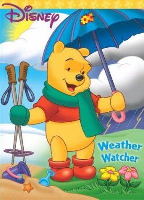 Weather Watcher 9780375826566