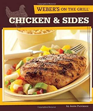 Chicken & Sides 9780376020352