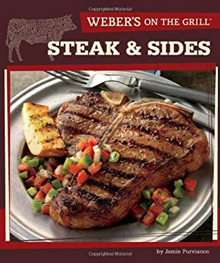 Steak & Sides 9780376020338