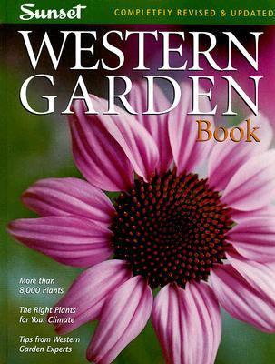 Western Garden Book 9780376039170