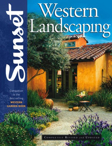 Western Landscaping 9780376039156