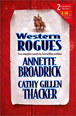 Western Rogues 9780373217298