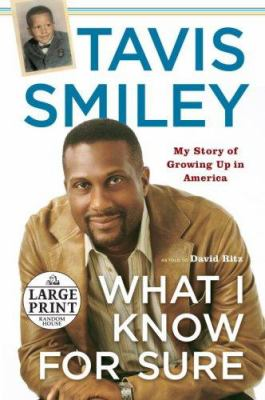 What I Know for Sure: My Story of Growing Up in America 9780375433962