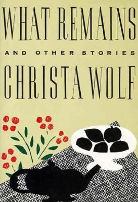 What Remains and Other Stories 9780374288884