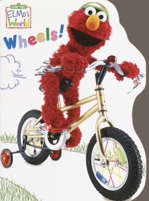 Wheels! 9780375814808