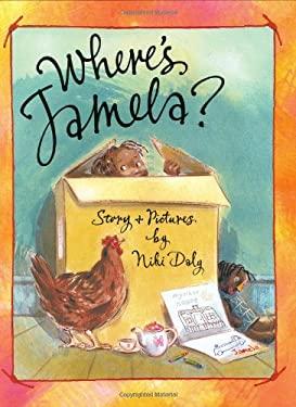 Where's Jamela? 9780374383244