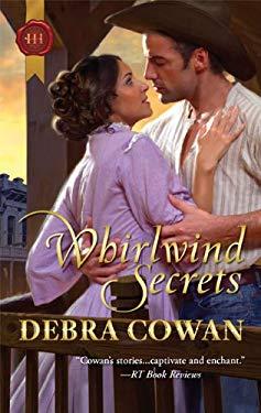 Whirlwind Secrets 9780373295791