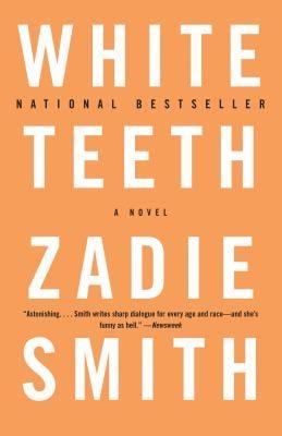 White Teeth 9780375703867