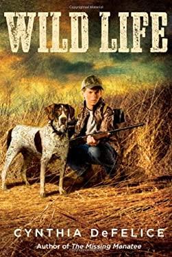 Wild Life 9780374380014