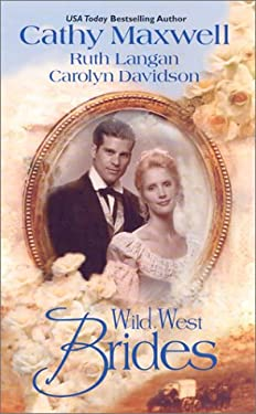 Wild West Brides: Flanna and the Lawman/This Side of Heaven/Second Chance Bride