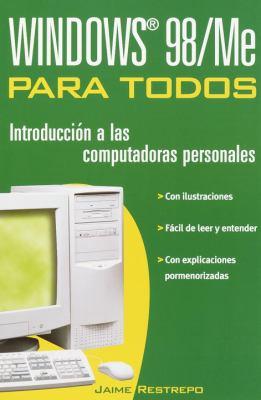 Windows 98/Me Para Todos 9780375719660