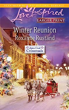 Winter Reunion 9780373815111