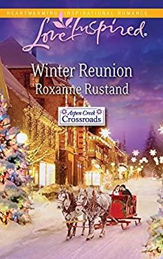Winter Reunion 9780373876334