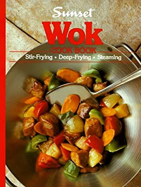 Wok Cookbook 9780376029645