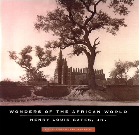 Wonders of the African World 9780375709487