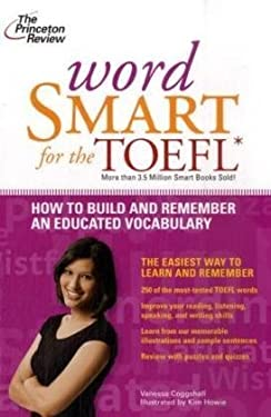 Word Smart for the TOEFL 9780375429217