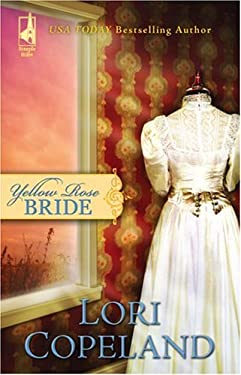 Yellow Rose Bride 9780373785728