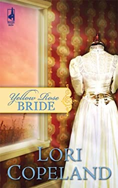 Yellow Rose Bride 9780373786459