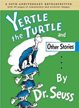 Yertle the Turtle and Other Stories 9780375838507