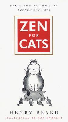 Zen for Cats 9780375500343