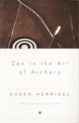 Zen in the Art of Archery 9780375705090