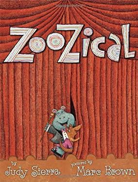Zoozical 9780375868474