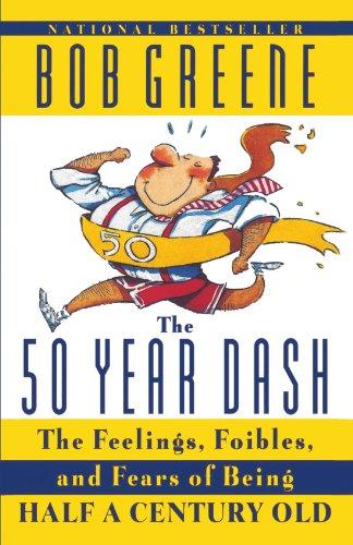 50 Year Dash 9780385493017