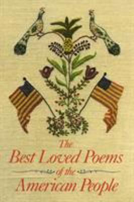 The Best Loved Poems of the American People 9780385000192