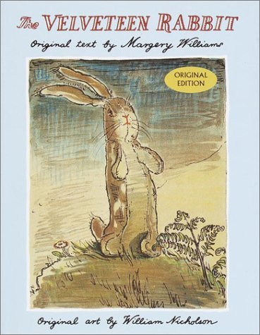 The Velveteen Rabbit: Or How Toys Become Real 9780385077255