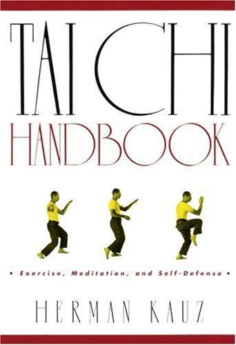 The Tai Chi Handbook 9780385093705