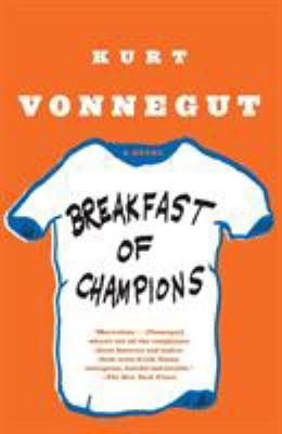 Breakfast of Champions 9780385334204