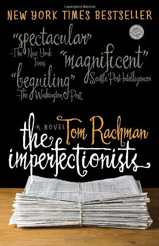 The Imperfectionists 9780385343671