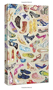 Parade of Shoes Journal (Blank) 9780385345149