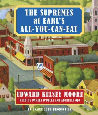 The Supremes at Earl's All-You-Can-Eat 9780385362870